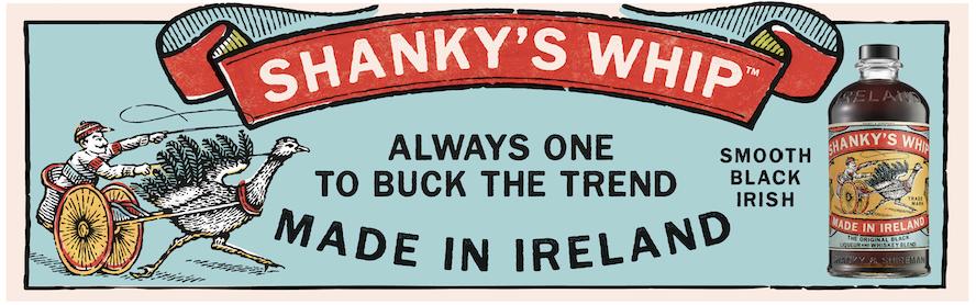Shanky's Whip Combo