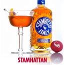 Stambecco Maraschino Cherry Amaro 0,7l