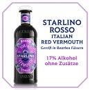 Starlino Rosso Vermouth & Maraschino Kirschen Manhattan Cocktail-Kit