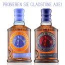 Gladstone Axe American Oak Blended Malt Whisky 0,7l