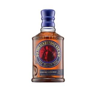 Gladstone Axe The Black Axe Blended Malt Whisky 0,7l