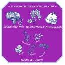 Starlino Elderflower Aperitivo 750ml