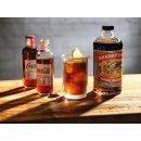 Shankys Whip Original Black Irish Whiskey Liqueur 2x 0,7l