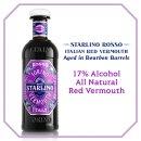 Starlino Rosso Vermouth 750ml