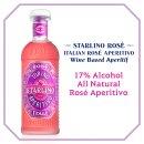 Starlino Rosé Aperitivo 750ml