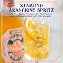 Starlino Arancione Aperitivo 750ml