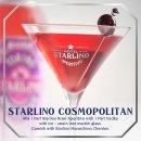 Starlino Maraschino Kirschen 400g Glas