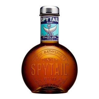 SPYTAIL Ginger Rum Spiced 0,7l 40% Vol.
