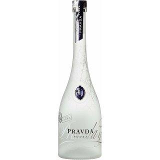 Pravda Vodka 40% Vol.
