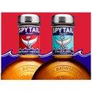 SPYTAIL Rum Cognac Barrel 0,7l 40% Vol.