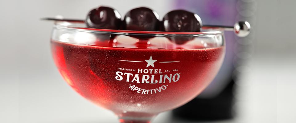 Starlino Maraschino Kirschen